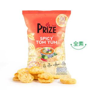 Prize 爆米片_冬蔭辣味