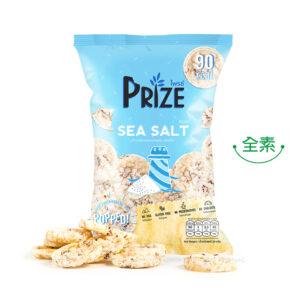 Prize 爆米片_海鹽口味