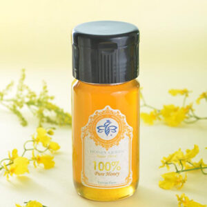 春戀柳橙花蜜-700G