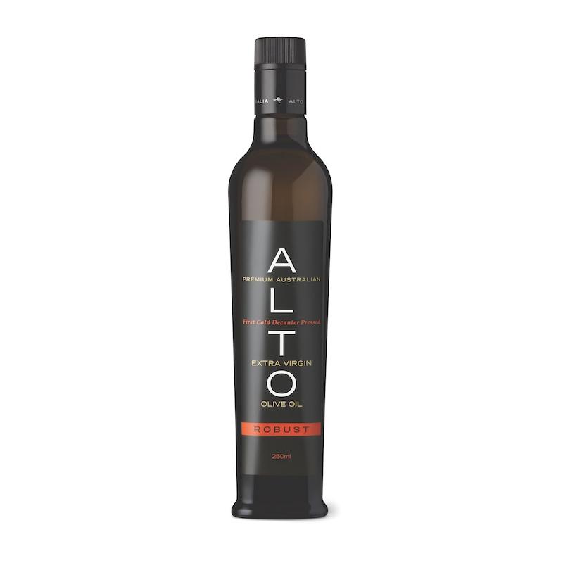 澳洲Alto特級初榨橄欖油(醇厚風味Robust)-250ml